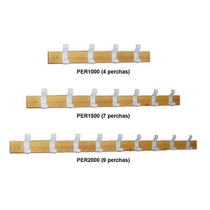 Percheros taquillas para vestuarios y armarios met licos for Ganchos metalicos para percheros